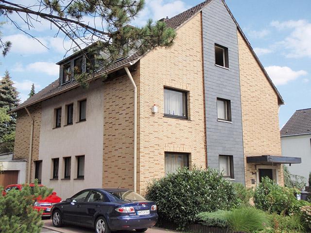 Umbau sanierung und anbau wintergarten mehrfamilienhaus in m lheim a d r bauassist - Anbau wintergarten ...